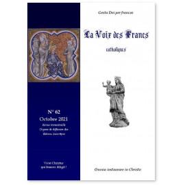 La voix des Francs catholiques N°62