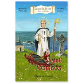 Mauricette Vial-Andru - Saint Samson