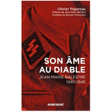 Olivier Pigoreau - Son âme au diable