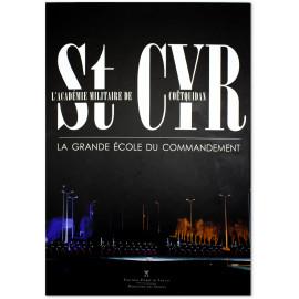 L'académie militaire de Saint-Cyr Coëtquidan