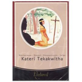Bienheureuse Kateri Tekakwitha