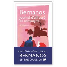 Georges Bernanos - Journal d'un curé de campagne