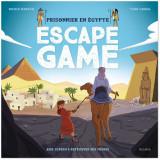 Escape Game - Prisonnier en Egypte