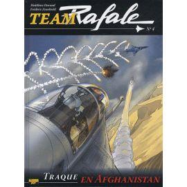 Team Rafale - Tome 4