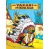 Yakari et Grand Aigle - Tome 1