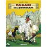 Yakari et le Bison Blanc - Tome 2