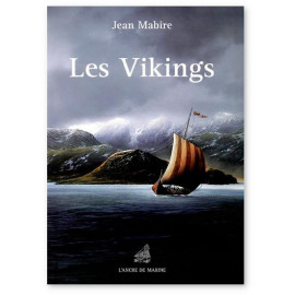 Jean Mabire - Les Vikings à travers le monde