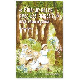 Martine Bazin - Puis-je aller avec les anges?