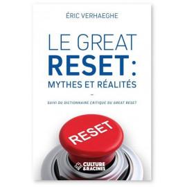 Eric Verhaeghe - Le Great Reset : mythes et réalités