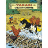 Yakari chez les castors - Tome 3
