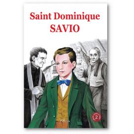 Abbé Gaston Courtois - Saint Dominique Savio - 2