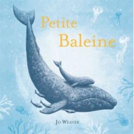 Jo Weaver - Petite baleine