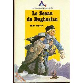 Le Sceau du Daghestan