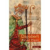 Dagobert Roi des Francs
