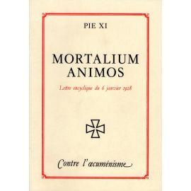 Mortalium Animos