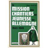 La mission des Chantiers de Jeunesse en Allemagne