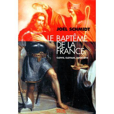 Le Baptême de la France