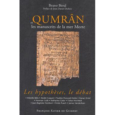Qumrân et les manuscrits de la Mer Morte