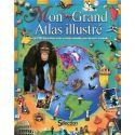 Mon Grand Atlas illustré