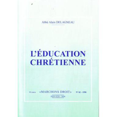 L'Education Chrétienne