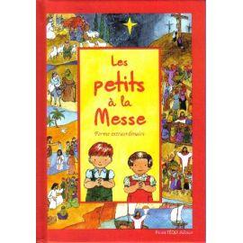 Les Petits à la Messe