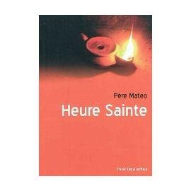 Heure Sainte