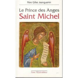 Le Prince des Anges saint Michel
