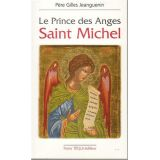 Le Prince des Anges saint Michel