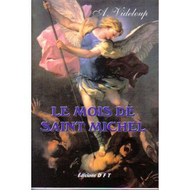 Le Mois de saint Michel