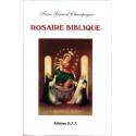 Rosaire Biblique
