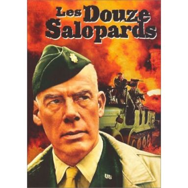 Les douze salopards