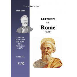 Le Parfum de Rome