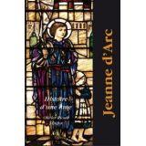 Jeanne d'Arc histoire d'une âme