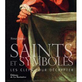 Saints et symboles
