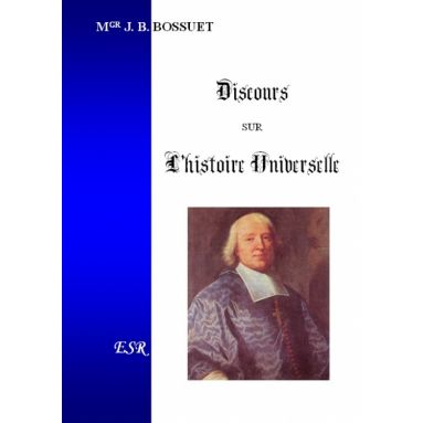 Discours sur l'Histoire Universelle
