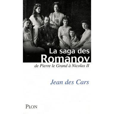 La Saga des Romanov