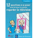 12 questions à se poser avant de laisser les enfants regarder la télévision