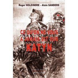 Ce qu'on ne vous a jamais dit sur Katyn