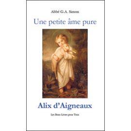 Alix d'Aigneaux