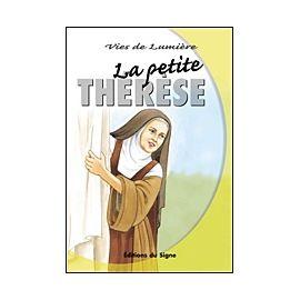 La petite Thérèse de Lisieux