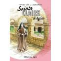 Sainte Claire d'Assise
