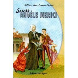 Sainte Angèle Merici