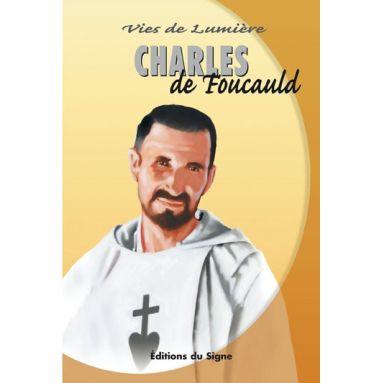 Le bienheureux Charles de Foucauld