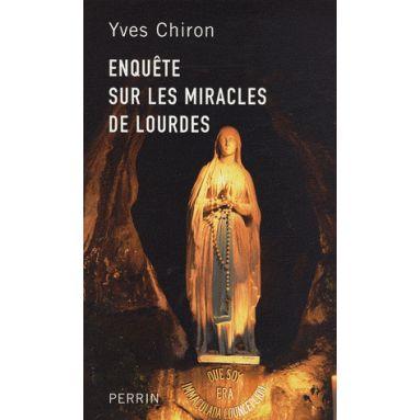 Enquête sur les miracles de Lourdes
