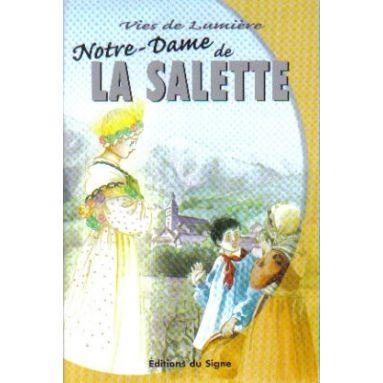 Notre Dame de La Salette