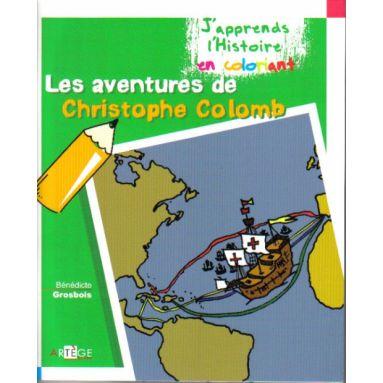 Les aventures de Christophe Colomb