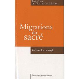 Migrations du sacré