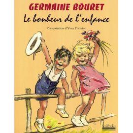 Germaine Bourret