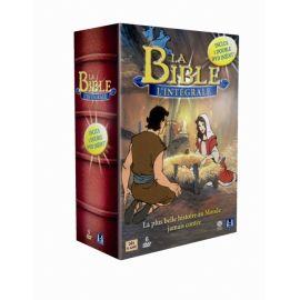 La Bible l'intégrale
