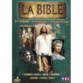 La Bible -  2ème époque